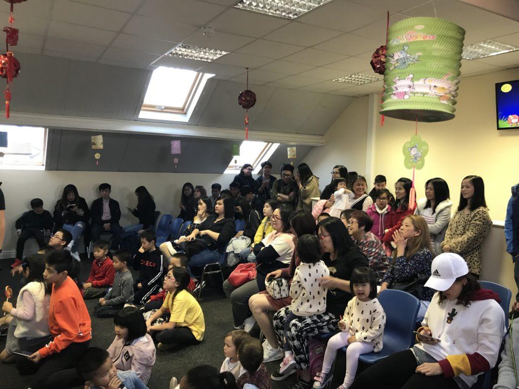 Limerick Chinese School